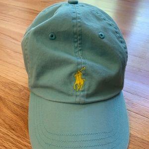 polo baseball hat